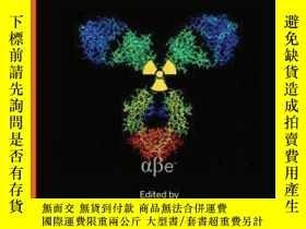 二手書博民逛書店Monoclonal罕見Antibody and Peptide-Targeted Radio of Cancer