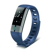 【JSmax】JSmax SB-G20 智慧多功能運動手環(多種健康數藍色