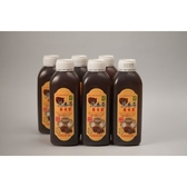 【埔里菇寶】黑木耳黑糖養生漿470ml/48瓶/2箱