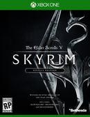 X1 The Elder Scrolls V: Skyrim 上古卷軸 5:無界天際(美版代購)