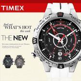 【人文行旅】TIMEX | 天美時 T49861 EXPEDITION 超越巔峰探險錶