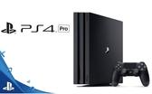 【軟體世界】Sony PS4 Pro 1TB 專業版 主機 極致黑