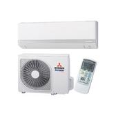 (含標準安裝)三菱重工變頻冷暖分離式冷氣9坪DXK60ZSXT-W/DXC60ZSXT-W
