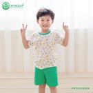 Minerva米諾娃 | 【熊熊足球系列】短袖套裝 1~4號