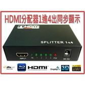 i-wiz HDMI 一對四分配器 PC-32