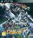 PS3 第二次超級機器人大戰OG -日文亞版- SRW Super Robot War OG