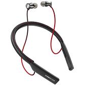 【福利品】森海塞爾 SENNHEISER Momentum In-Ear Wireless 藍牙無線入耳式耳機 - 黑 (開盒內全新)