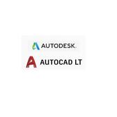 (全新品 含稅 免運費 公司貨) AutoCAD LT 2021 一年租賃授權版 (單機 新購)