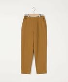 特價 仿羊毛 運動褲 錐形褲/運動材質 日本品牌【coen】