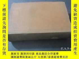 二手書博民逛書店handbook罕見of commercial treaties