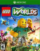 X1 LEGO Worlds 樂高世界(美版代購)