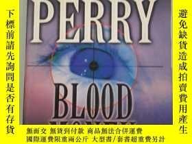 二手書博民逛書店Blood罕見MoneyY292349 THOMAS PERRY