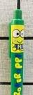 【震撼精品百貨】大眼蛙_KeroKeroKeroppi~日本SANRIO三麗鷗大眼蛙原子筆/中性筆-綠#50409
