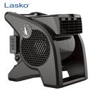 [Lasko 美國]黑武士 超效能渦輪循環風扇 U15617TW