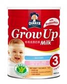 《桂格》三益菌成長奶粉 (1500g/罐)