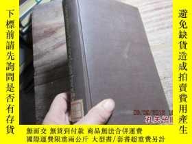 二手書博民逛書店compressed罕見air and gas handbook
