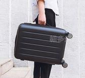 行李箱小米拉桿箱90分旅行箱20寸1A輪26寸密碼萬向手提登機箱輕便行李箱全館免運 維多