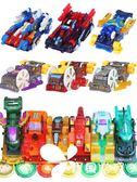 爆裂飛車3代2合體暴力變形玩具套裝正版1男孩爆烈4疾影風御星神