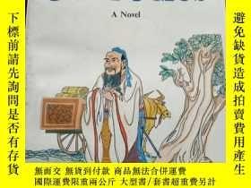 二手書博民逛書店罕見《Confucius》Y332796 楊書案 中國文學出版社