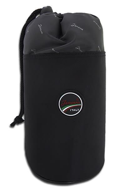 【聖影數位】JENOVA 吉尼佛 TW-930 軟式鏡頭袋 鏡頭包 鏡頭保護袋 鏡頭筒 水壺袋 束口設計
