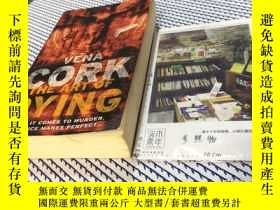 二手書博民逛書店英文原版罕見the art of dyingY181828 Ve