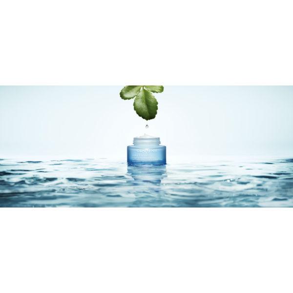 CLARINS 水潤奇肌保濕精華 30ml