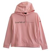 Nike AS W NK THRMA HD PO GRX FAHO  連帽長袖上衣 929694646 女 健身 透氣 運動 休閒 新款 流行