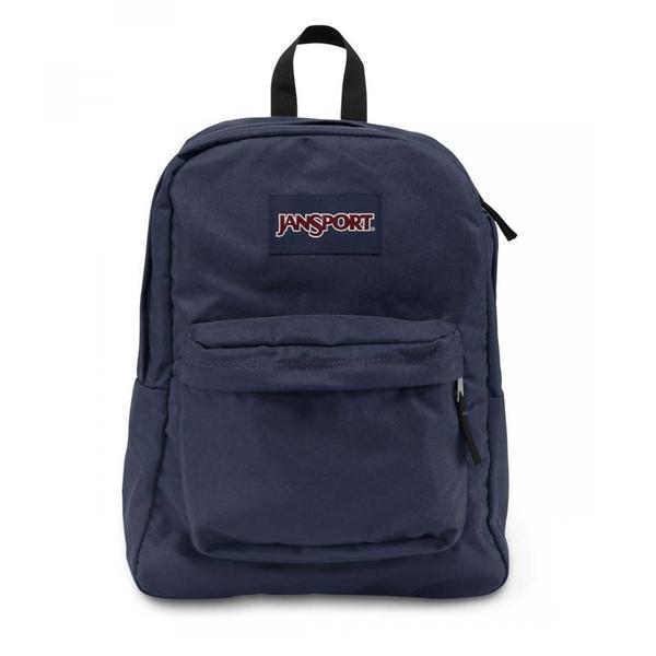 JANSPORT 後背包 經典校園背包 百搭 大容量 素色 43501 得意時袋