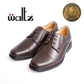 waltz-新一代金牌獎專利輕呼吸氣墊鞋32011-03(咖)