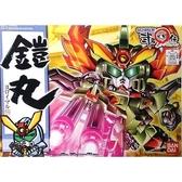 【 日本 BANDAI 】BB戰士 #222 ~ 鎧丸