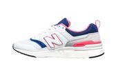 New Balance 997系列 -男款復古休閒鞋- NO.CM997HAJ