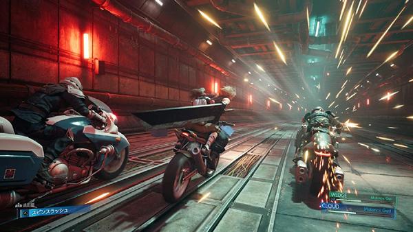 PS4 太空戰士 7 重製版(中文版)
