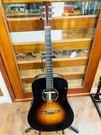 凱傑樂器 HEMHW 面單板 夕陽漸層色 民謠吉他 木吉他