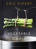[2美國直購] Amazon 2021 暢銷排行榜 Vegetable Simple: A Cookbook (English) Hardcover – 20 4 月 2021