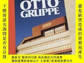 二手書博民逛書店DIE罕見OTTO GRUPPEY17030