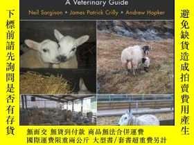 二手書博民逛書店Practical罕見Lambing and Lamb Care: A Veterinary Guide, 4th