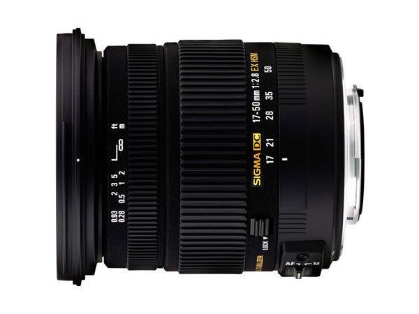 *兆華國際* Sigma 17-50mm F2.8 DC HSM OS 恆伸公司貨 Canon Nikon Sony 含稅價