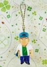 【震撼精品百貨】灌籃高手_スラムダンク~立體鎖圈-宮城(背包)