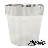 【PolarStar】304不銹鋼水杯 180ml 咖啡杯.茶杯.水杯.露營.戶外.居家 P21709