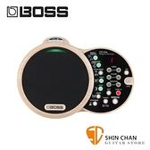 BOSS DR-01S 節奏伴奏機 Rhythm Partner 專為不插電樂手設計【DR01S】