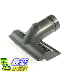 [贈轉接頭] 戴森 Stair Tool Upholstrey Brush 適用 Dyson DC24 DC25 DC27 DC33 Vacuum Cleaners USATLS228L