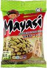 【Mayasi】日本娃娃香酥花生-清新海苔口味