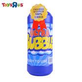 玩具反斗城 32oz泡泡水