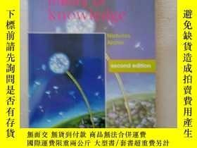 二手書博民逛書店IB罕見Theory of Knowledge 2nd Edit