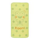 哈皮蛙Kaeru嬰幼兒亞草涼席510029