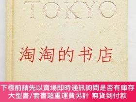 二手書博民逛書店Tokyo:罕見A Confidential Guide to the Greatest <TOKYO HILTO