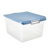 西班牙TATAY收納整理箱35L(藍)