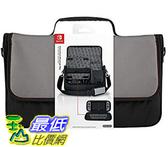 [8玉山最低比價網] 【美國代購】任天堂 PowerA Switch Everywhere Messenger Bag 收納袋