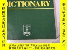 二手書博民逛書店the罕見budget macquarie dictionary