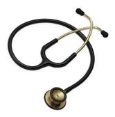 精國 專業級主治豪華不銹鋼雙面聽診器 (黃銅塗聽頭) S601PF/B